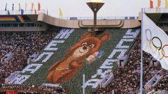 Чем печально знаменита московская Олимпиада 1980 года
