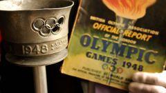 Как прошла Олимпиада 1948 года в Лондоне