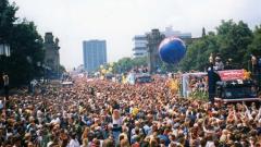 Почему в Берлине отменили фестиваль электронной музыки
