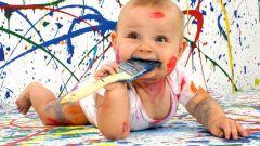 Как разглядеть таланты в своем ребенке