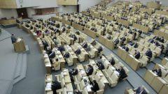 В чем суть закона об НКО, принятого Госдумой