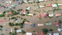 Что делать при наводнении