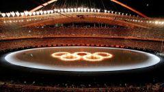 Как прошла Олимпиада 2004 года в Афинах