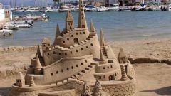 Как стать участником фестиваля песочных скульптур в Бельгии