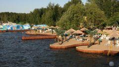 Какие пляжи в Москве открыты для купания
