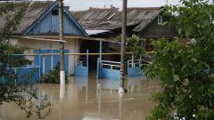 Как оказать помощь пострадавшим при наводнении