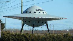 Что скрывали британские архивы об НЛО