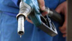 Как быстро меняются цены на бензин