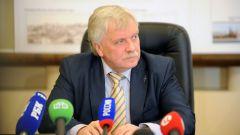 Почему главный архитектор Москвы подал в отставку