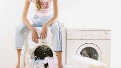 Как стирать льняные вещи