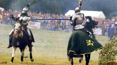 Как отмечают День битвы при Жальгирисе