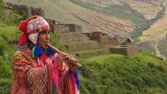Как попасть на праздник Девы Кармен де Чинча в Перу