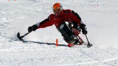 Как проходят паралимпийские игры