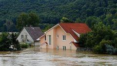 Как стать волонтером при наводнениях