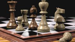 Как проходит Международный день шахмат