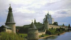 How to spend a weekend in Pskov