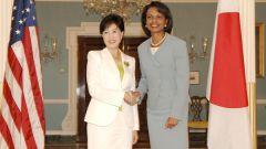 Как прошел День женщин-министров в Японии
