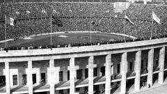 Как прошла Олимпиада 1936 года в Берлине