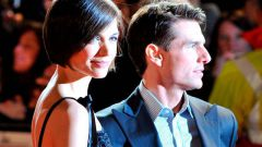 Причина развода Тома Круза и Кэти Холмс