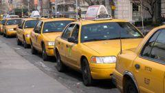 Что такое реформа такси