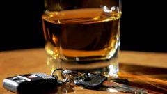 Какой штраф грозит пьяным водителям