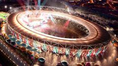 Как пройдет закрытие Олимпийских игр в Лондоне
