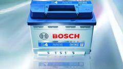Как проверить аккумулятор Bosch