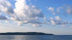 Какова судьба острова Тузла