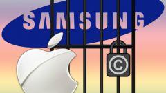 Что Apple сделал для запрета Galaxy