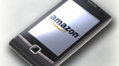 Какой смартфон выпустит Amazon