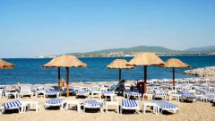 Насколько опасны купания на пляжах Геленджика