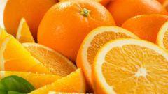 Как сделать пирог с апельсиновым конфитюром