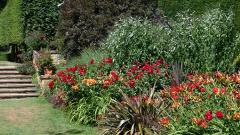 Как самому сделать сад гармоничным и живописным