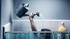 What to do if there is no hot water