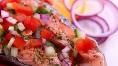 Как приготовить рыбу в маринаде