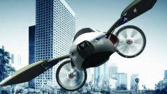 Как сделать летающую машину