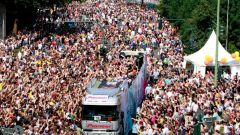 Как попасть на Love-парад в Берлине