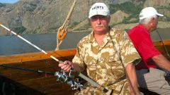 Как отмечают День рыбака