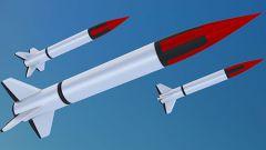 Как работает ракета