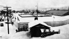Зимняя Олимпиада 1932 года в Лейк-Плэсид