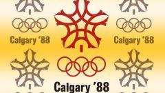 Зимняя Олимпиада 1988 года в Калгари
