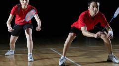 Летние олимпийские виды спорта: бадминтон