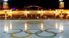История Олимпийского движения