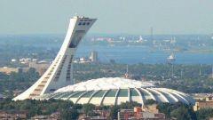 Летняя Олимпиада 1976 года в Монреале
