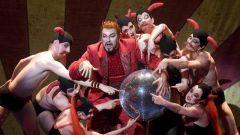 Как проходит Оперный фестиваль в Савонлинна