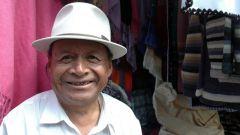 Как проходит праздник Сан-Хуан Баутиста в Эквадоре