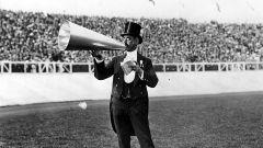 Как прошла Олимпиада 1908 года в Лондоне