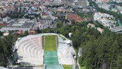 Как прошла Олимпиада 1976 года в Инсбруке