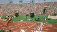 Летняя Олимпиада 1932 года в Лос-Анджелесе