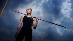 Летние олимпийские виды спорта: легкая атлетика